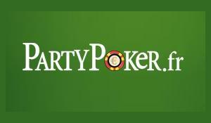 PartyPoker envoie 10 qualifiés aux WSOP