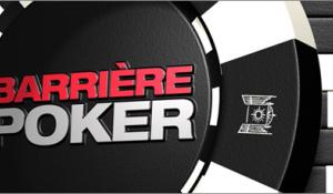 3 jours à Trouville grâce à Barrière Poker ?