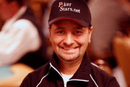 WSOP 2013 : 19 tournois prévus pour Daniel Negreanu