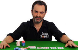 Poker : Bruno Solo n'est toujours pas K.O.