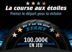 100 000 euros garantis en juin sur PMU Poker !