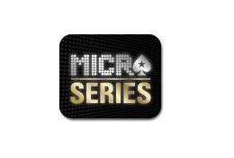 Les Micro Series de PokerStars pour débuter l'été en beauté
