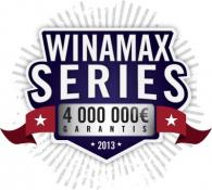 4 000 000 d'euros de garantis avec les Winamax Series