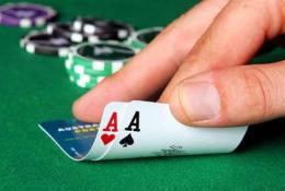 Les tournois de poker du lundi