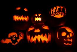 Fêtez Halloween sur les salles de poker en ligne !