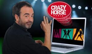 PartyPoker vous envoie au Crazy Horse