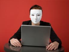 Poker : êtes-vous favorable à l'anonymat ?
