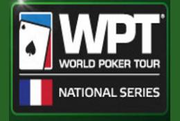Qualifications au WPT National Series sur Bwin