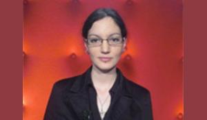 Gaëlle Acerbis rejoint la Team Poker TV Stars