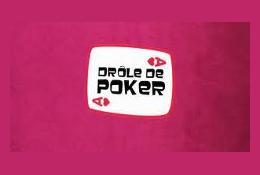 La série Drôle de poker ne parvient pas à convaincre
