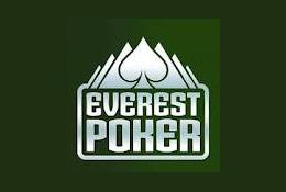 Bienvenue chez Everest Poker : profitez de 3 offres en une !