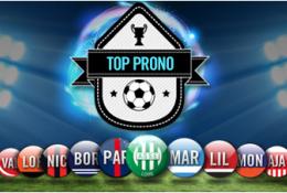 Top Prono avec Winamax : pronostiquez et gagnez !
