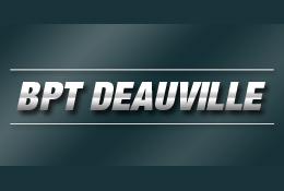 Début du Barrière Poker Tour 2013 à Deauville !